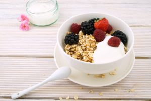 Jakou snídani volíte?
