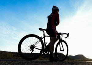 Na kole se můžete jen projíždět nebo si máknout, a hned máte aerobní kardio aktivitu pro endorfiny