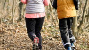Běhání v zimě je prospěšné, ale může být potenciálně nebezpečné