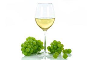 Víno je velmi oblíbené