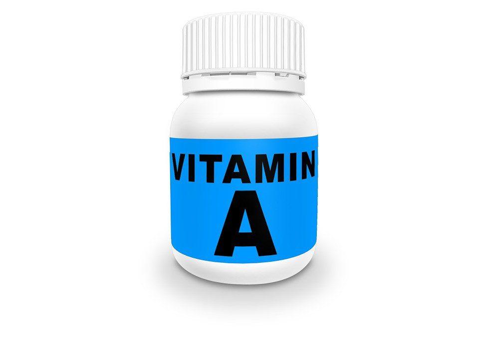 Vitamin A ve formě tablet raději po poradě s lékařem či lékárníkem.